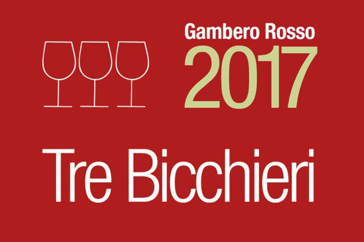 Presentation of the Gambero Rosso Guide 2017, the greatest wine tasting of Italy in the heart of Rome