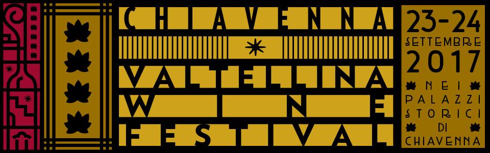 Chiavenna VALTELLINA WINE FESTIVAL 23-24 settembre 2017, Il nebbiolo delle Alpi e non solo