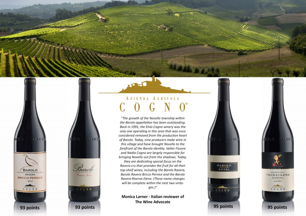 Italy, Piedmont: Barolo, Barbaresco & More – The Wine Advocate