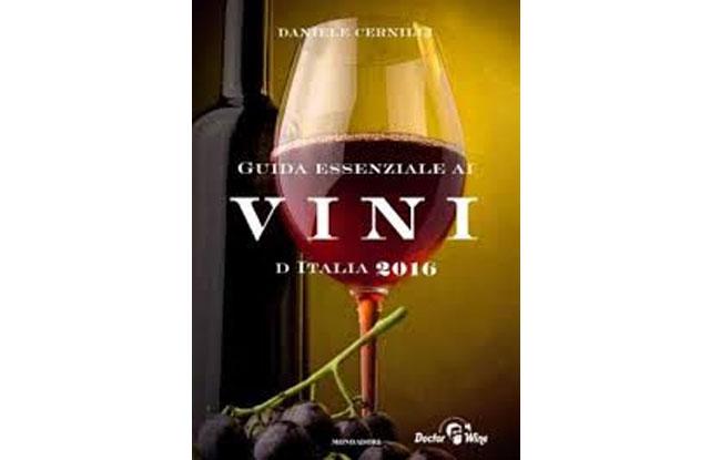 ElviocognoVini d'Italia - Daniele Cernilli