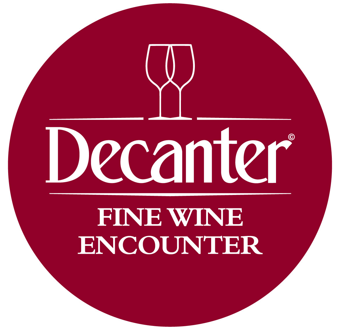 Decanter Italy Fine Wine Encounter