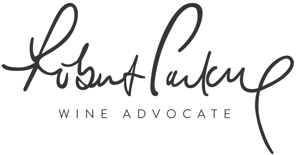 ROBERT PARKER THE WINE ADVOCATE – 2020