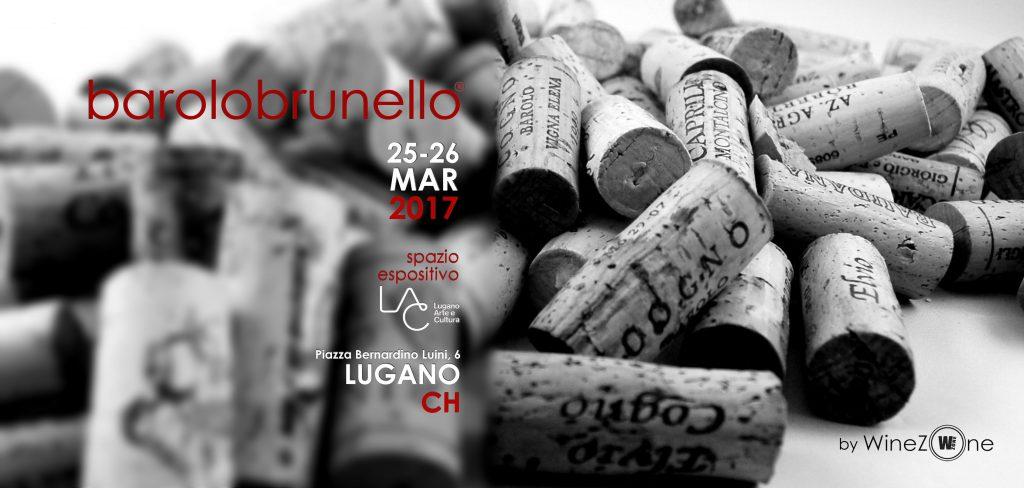 Barolo & Brunello Svizzera