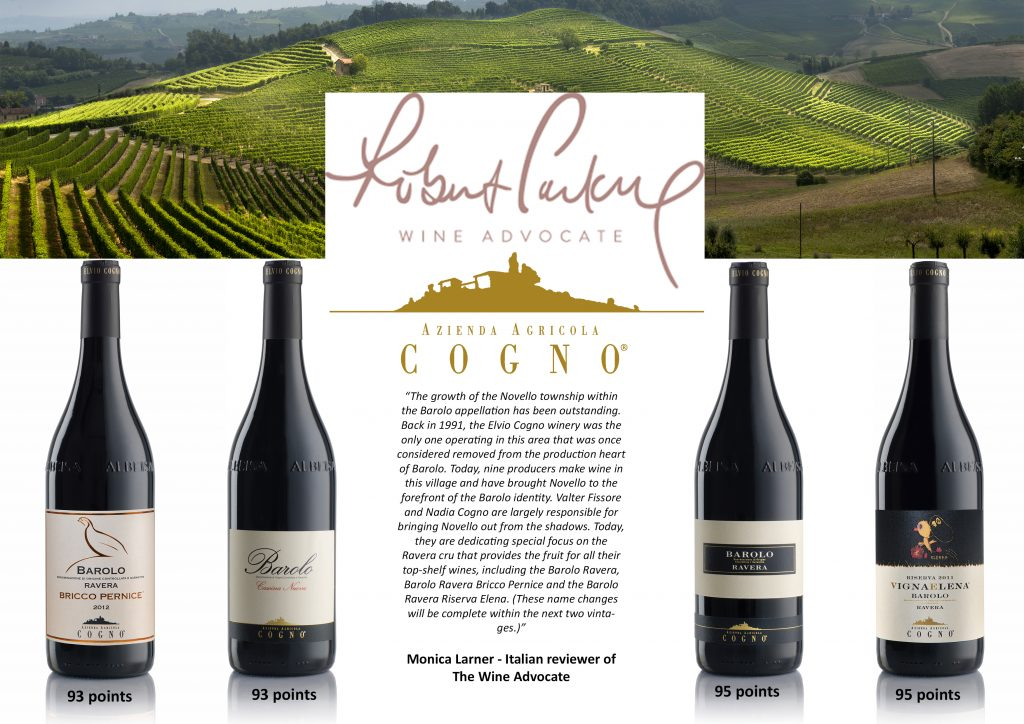 Italy, Piedmont: Barolo, Barbaresco & More – The Wine Advocate
