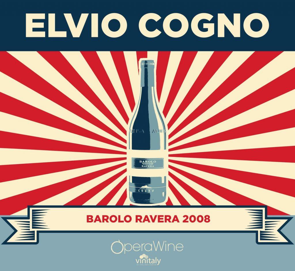 Opera Wine 2018: il Barolo Ravera 2008 è tra le 107 eccellenze italiane nel mondo