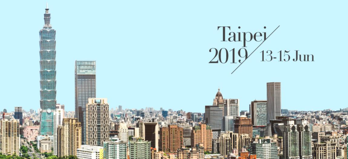 Matter of Taste @ Taipei