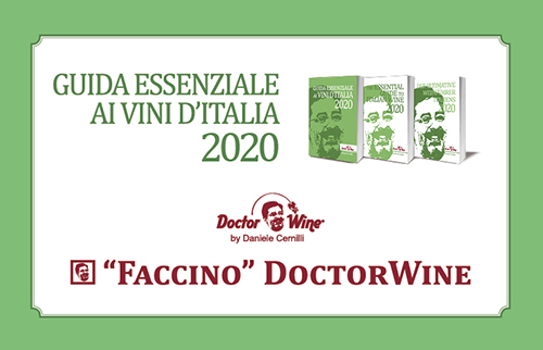 Elvio Cogno in Milan @Doctor Wine