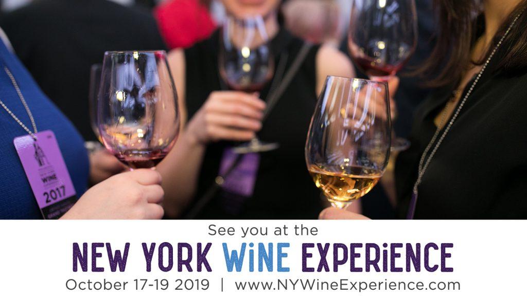 Elvio Cogno @NY Wine Experience by Wine Spectator