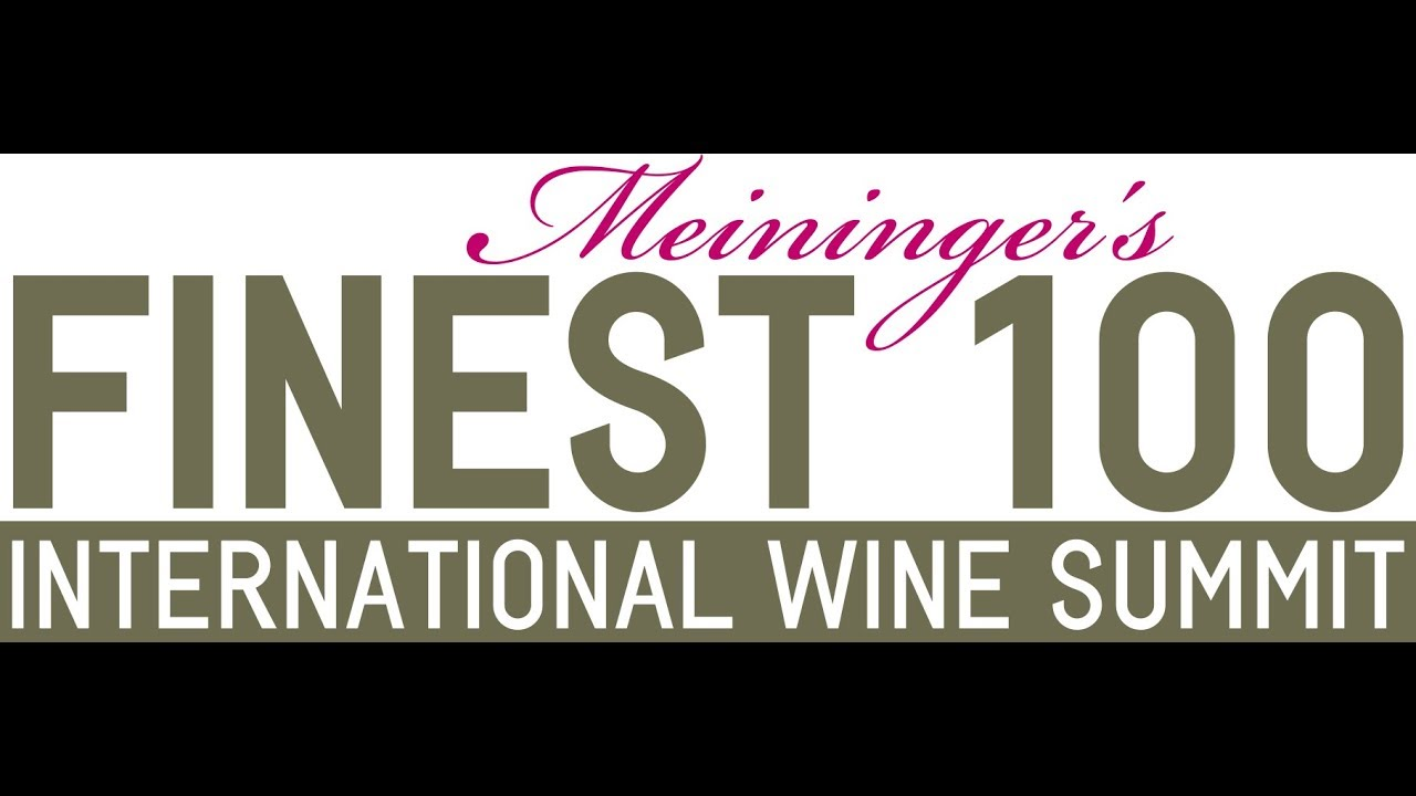 Meininger's Finest 100 Save the Date!
