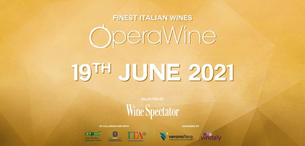 Elvio Cogno at OperaWine 2021