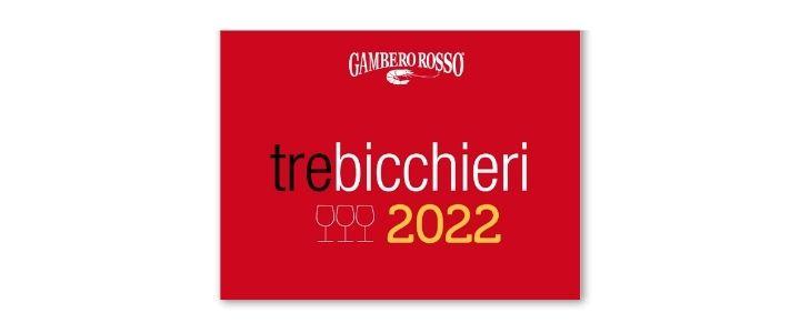 The 2016 Barolo Ravera Bricco Pernice was awarded the Tre Bicchieri 2022