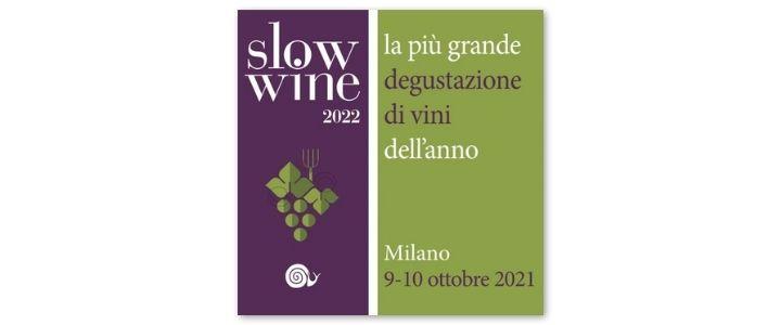 Slow Wine 2022 tasting in Milan