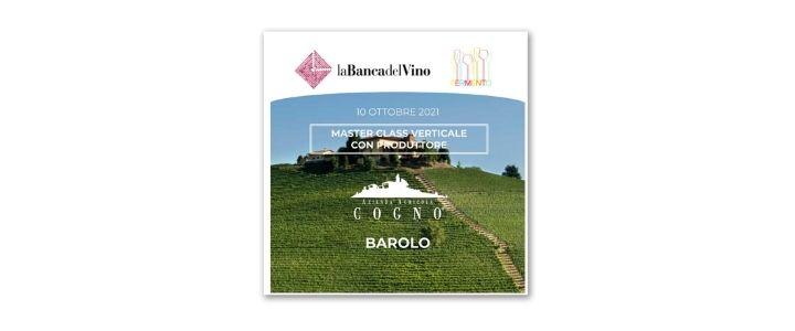 Fermento 2021: degustazione di annate storiche a Milano insieme alla Banca del Vino